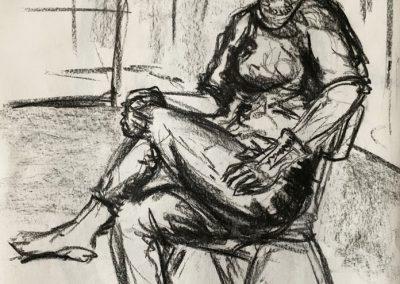 frau-auf-Stuhl